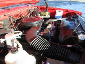 1990 Chevy Blazer 010