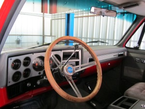1990 Chevy Blazer 011
