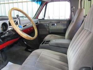 1990 Chevy Blazer 012