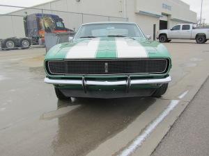 1969 Green Camaro 003