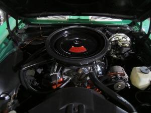 1969 Green Camaro 013