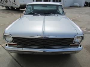 1963 Nova SS 003