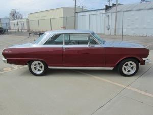 1963 Nova SS 005
