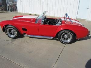 1967 Shelby Cobra 001