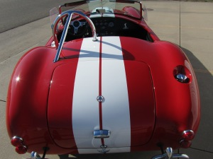 1967 Shelby Cobra 007