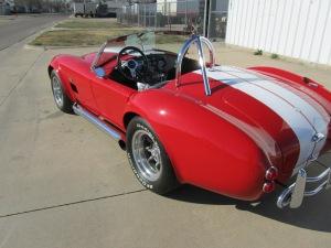 1967 Shelby Cobra 008