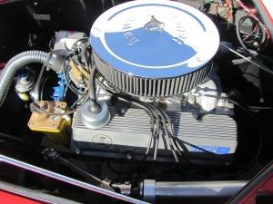 1967 Shelby Cobra 010