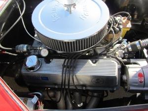 1967 Shelby Cobra 012