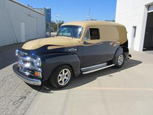 1955 Delivery Wagon 002