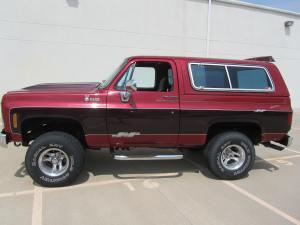1979 Blazer 001