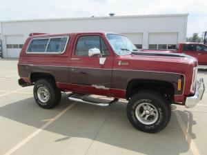 1979 Blazer 002