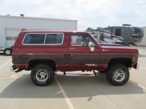 1979 Blazer 003