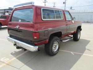 1979 Blazer 004