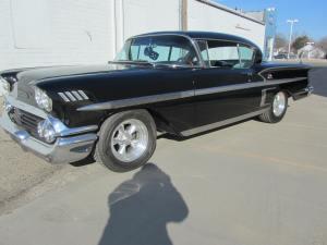 1958 Impala 454 002
