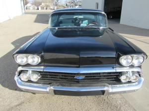 1958 Impala 454 003