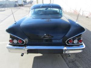 1958 Impala 454 007