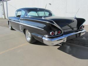 1958 Impala 454 008