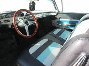 1958 Impala 454 009
