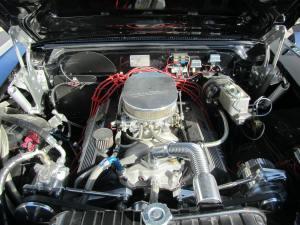 1958 Impala 454 011