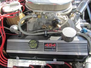 1958 Impala 454 012