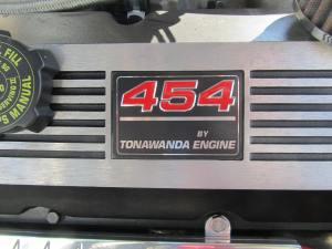 1958 Impala 454 013