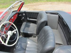1958 Meredes-Benz 190SL 012