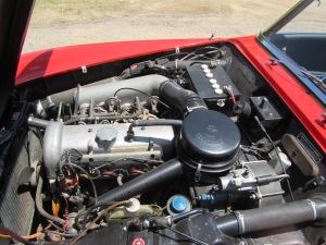 1958 Meredes-Benz 190SL 013