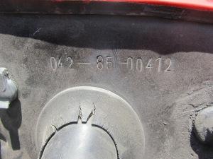 1958 Meredes-Benz 190SL 014
