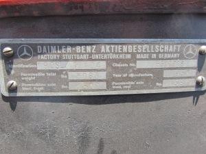 1958 Meredes-Benz 190SL 017