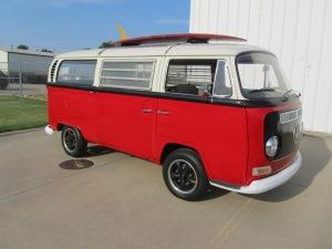 1968 VW 8 Window 001