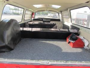 1968 VW 8 Window 007