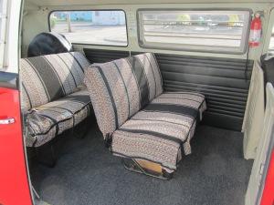 1968 VW 8 Window 008
