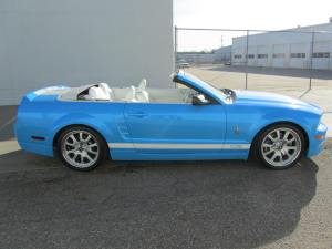 2005 Mustang Convertible 005