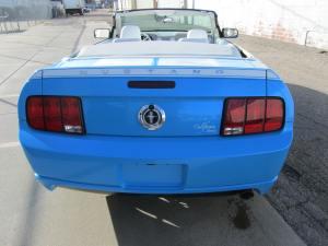 2005 Mustang Convertible 007