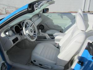 2005 Mustang Convertible 008